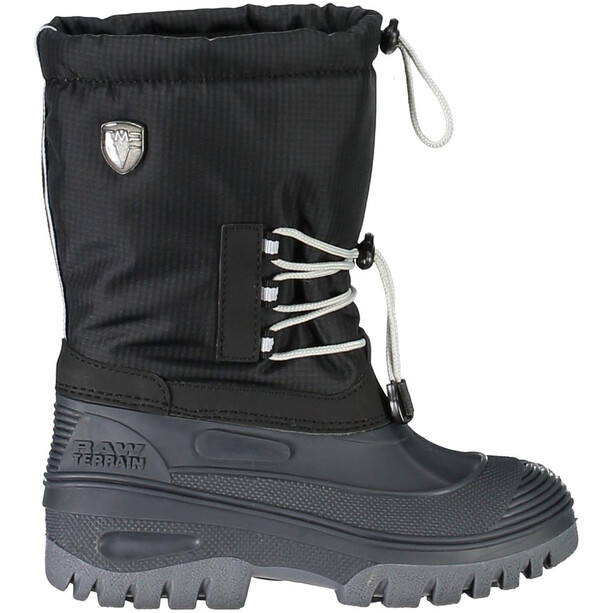 CMP Campagnolo Ahto WP Snow Boots Barn antracite