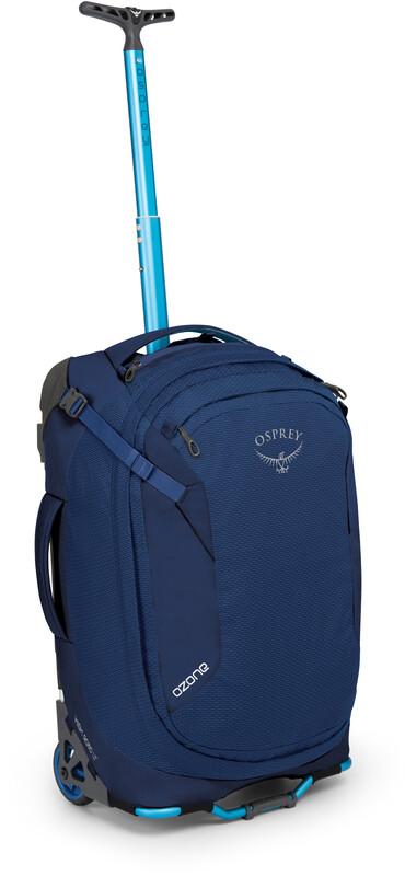 Osprey Ozone 42 Trolley Buoyant Blue Reisetaschen & -Trolleys  5-548-1-0