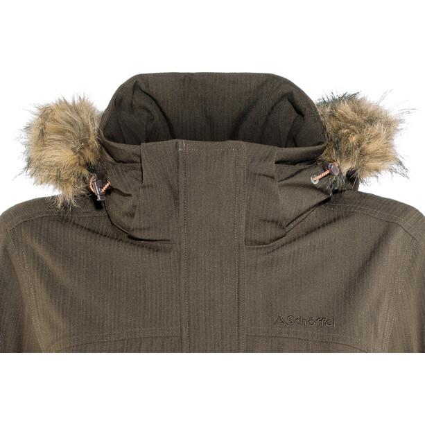 Schöffel Genova1 3in1 Jacke Damen col.0001