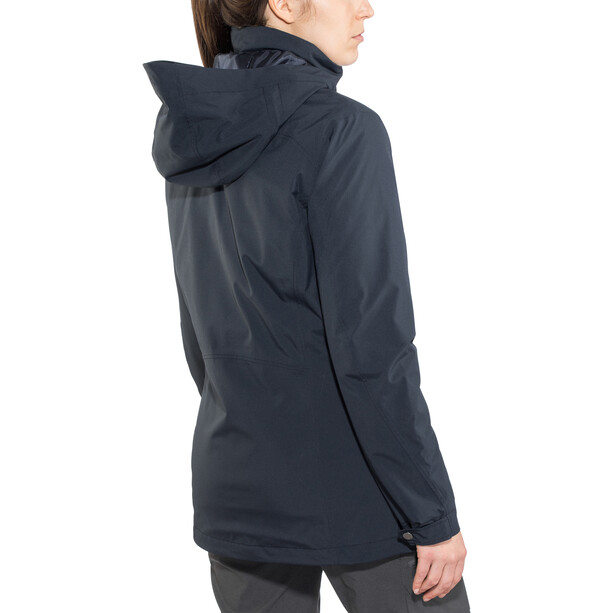 Schöffel Venetien1 3in1 Jacke Damen night blue