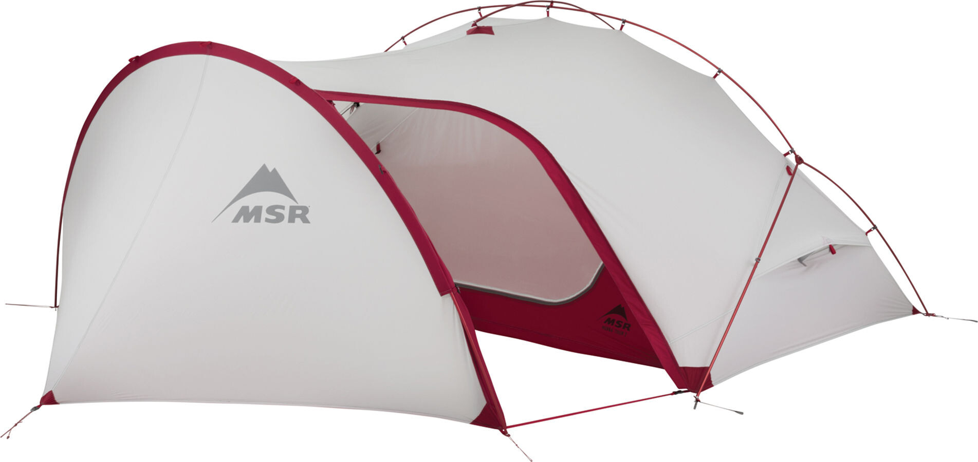 MSR Hubba Tour 2 Tent | bikester.se