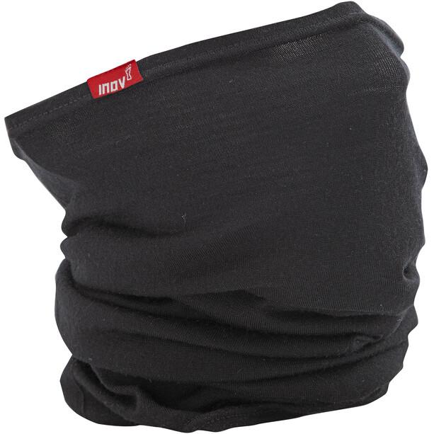 inov-8 Merino Wrag Scarf black/red