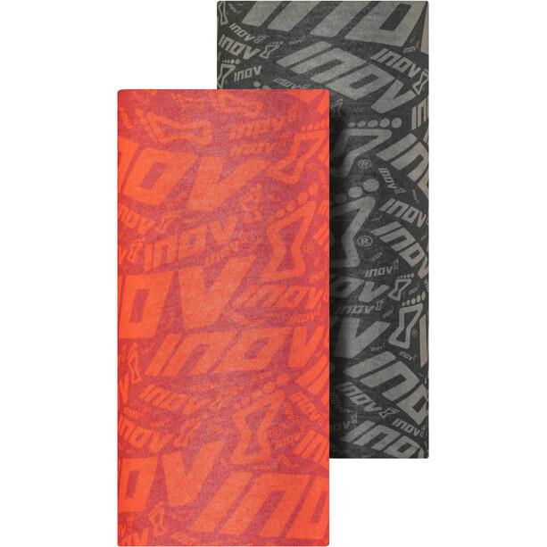inov-8 Wrag Scarf black/red
