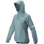 inov-8 AT/C FZ Stormshell Jacket Dam blue grey