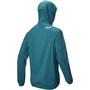 inov-8 AT/C FZ Stormshell Jacket Herr blue green
