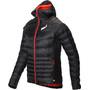inov-8 Thermoshell Pro FZ Jacket Herr black/red
