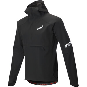 inov-8 Softshell HZ Jacket Herr black black