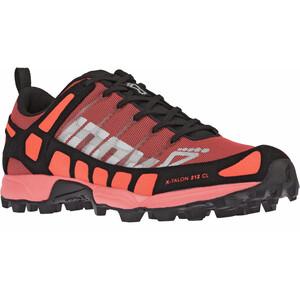 inov-8 X-Talon 212 Classic Running Shoes Dam coral/black coral/black