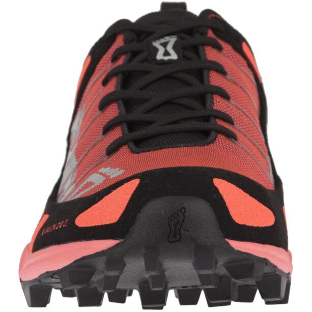 inov-8 X-Talon 212 Classic Laufschuhe Damen coral/black
