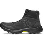 Icebug Lien BUGrip Shoes Herr black black