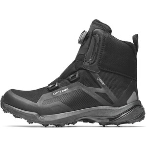 Icebug Walkabout BUGrip GTX Shoes Dam black black
