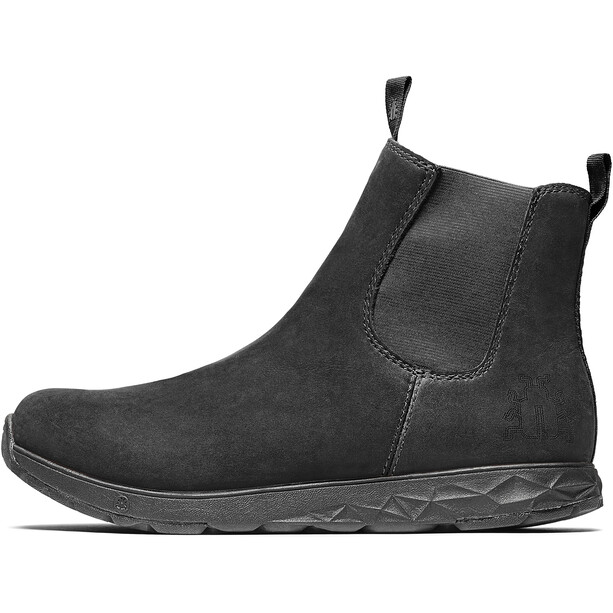 Icebug Wander Michelin Wic Shoes Herr black