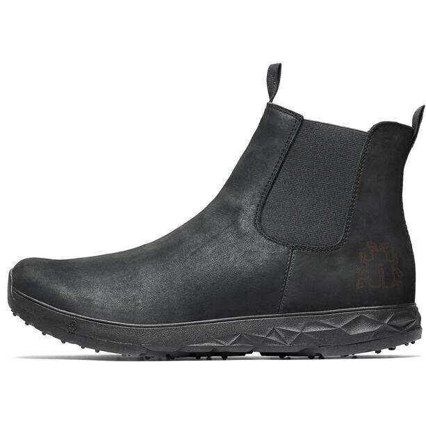 Icebug Wander BUGrip Shoes Dam black