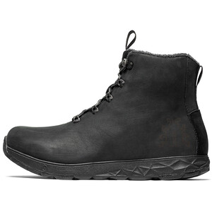 Icebug Forester Michelin Wic Shoes Herr black black