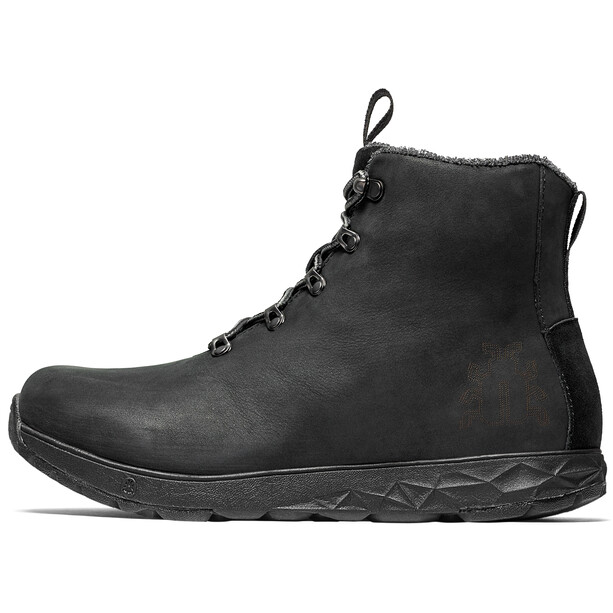 Icebug Forester Michelin Wic Shoes Herr black