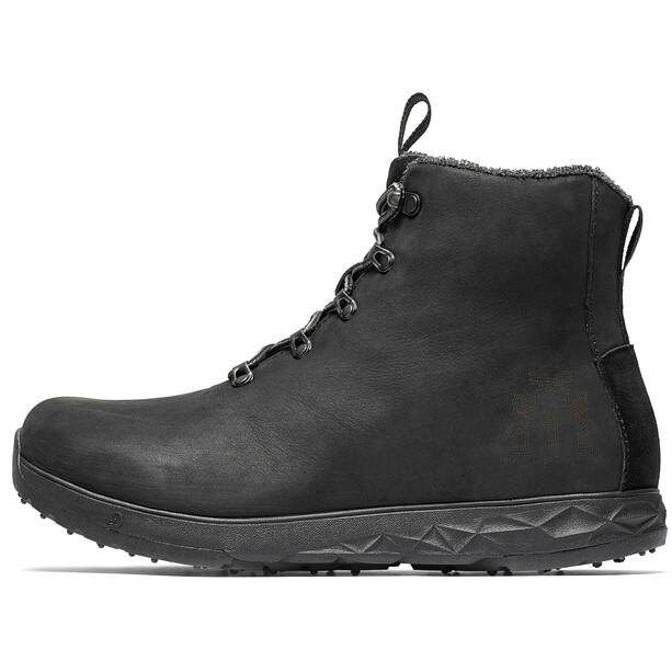 Icebug Forester BUGrip Shoes Herr black