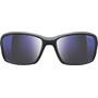 Julbo Whoops Octopus Sunglasses matt black/blue-multilayer blue