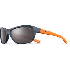 Julbo Player L Polarized 3 Sunglasses 6-10Y Barn blå/orange blå/orange