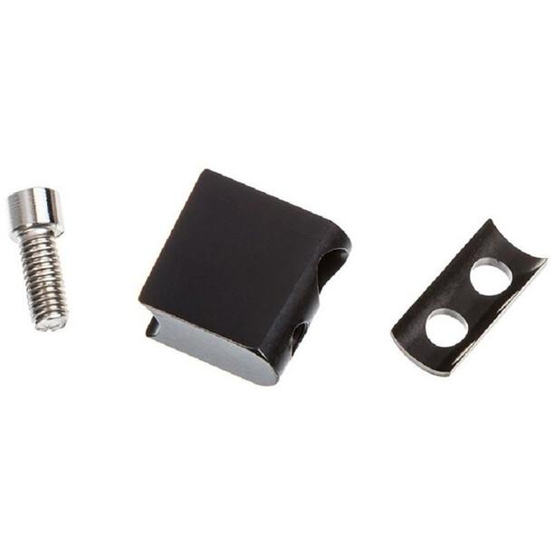 Rotor QXL-Rings Adapter für Anlötumwerfer schwarz