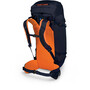 Osprey Mutant 38 Backpack blue fire