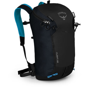 Osprey Mutant 22 Backpack black ice black ice