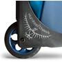 Osprey Rolling Transporter 120 Duffel Bag kingfisher blue