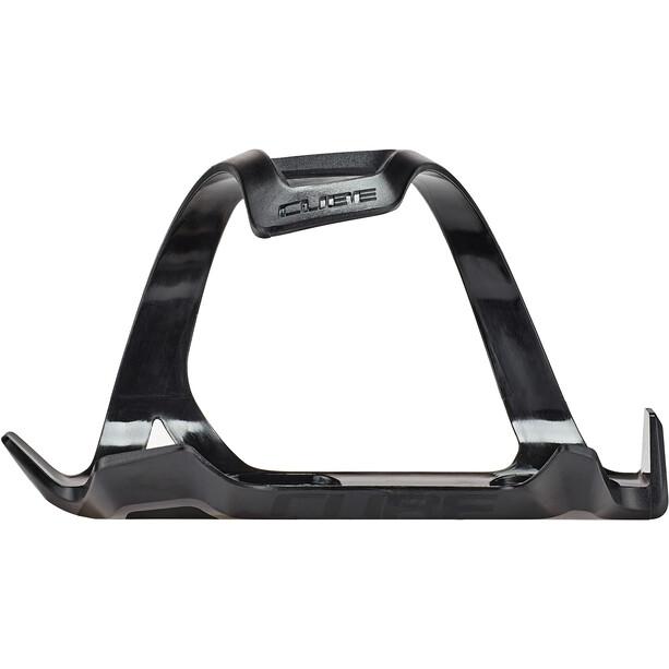 Cube HPP Left-Hand Sidecage Porte-bidon, noir