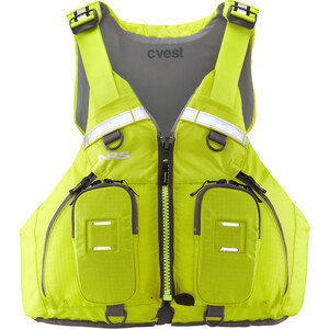 NRS Cvest PFD lime lime