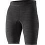 NRS HydroSkin 0.5 Shorts Herr black