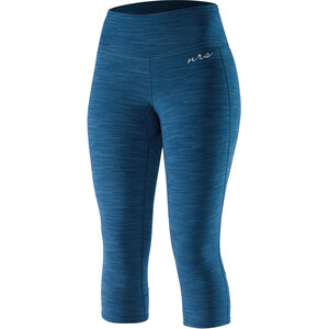 NRS HydroSkin 0.5 Capris Dam moroccan blue moroccan blue