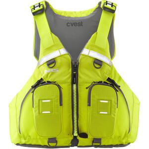 NRS Cvest Schwimmweste gelb gelb