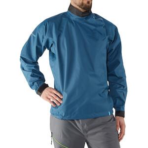 NRS Endurance Jacke Herren moroccan blue moroccan blue