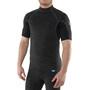 NRS HydroSkin 0.5 T-shirt à manches courtes Homme, black