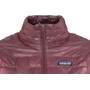 Patagonia Micro Puff Jacket Dam arrow red