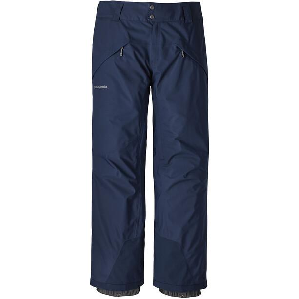 Patagonia Snowshot Pants Herr classic navy