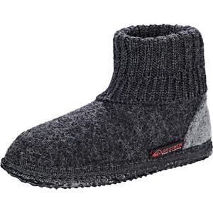 Giesswein Kramsach High Slippers Barn grå grå