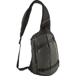 Patagonia Atom Sling Shoulder Bag 8l grå grå
