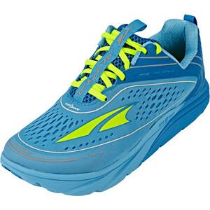 Altra Torin 3.5 Schuhe Damen blau blau
