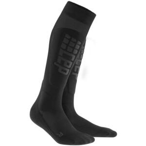 cep Ski Ultralight Socken Herren black/anthracite black/anthracite