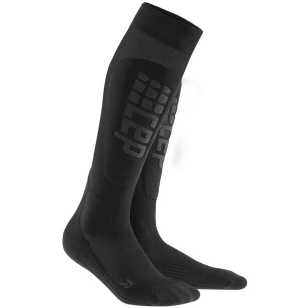 cep Ski Ultralight Socken Herren black/anthracite