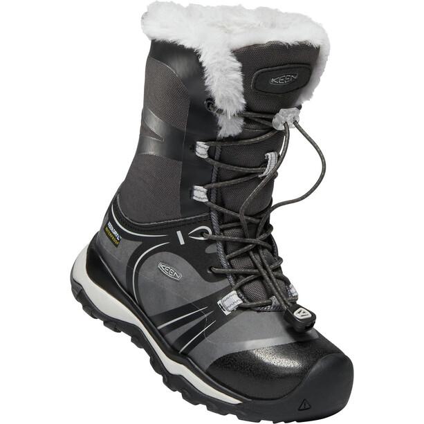 Keen Terradora WP Winter Shoes Barn raven/vapor