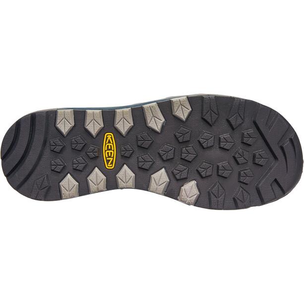 Keen Westward Leat WP Mid Shoes Dam turbu/storm wea
