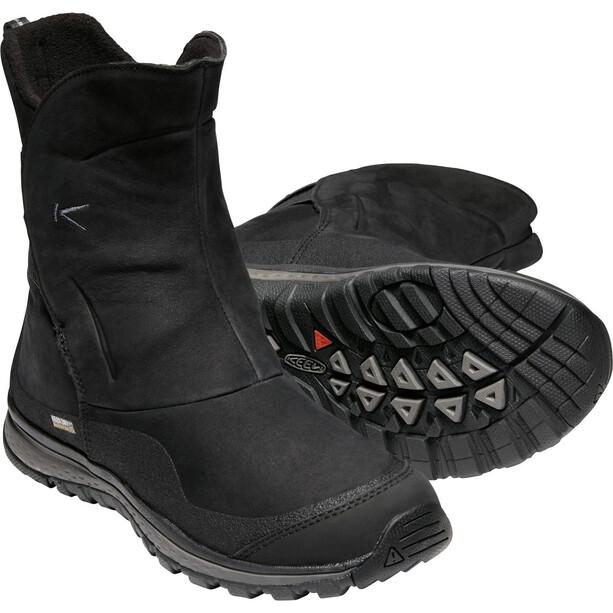 Keen Winterterra Lea Boots Dam black/raven