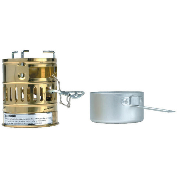 Optimus Svea Liquid Fuel Stove