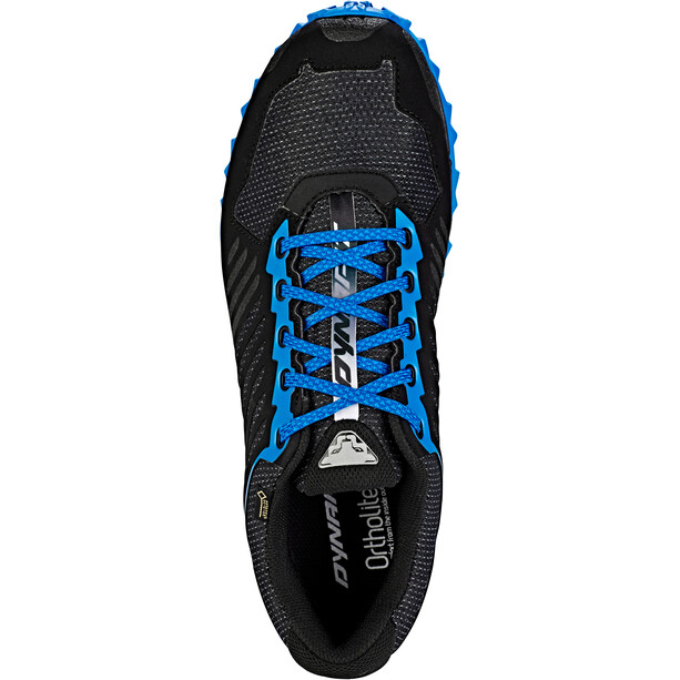 Dynafit Trailbreaker GTX Shoes Herr black/sparta blue