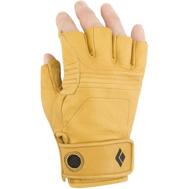 Black Diamond Stone Handschuhe natural