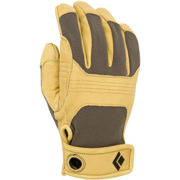Black Diamond Transition Handschuhe natural