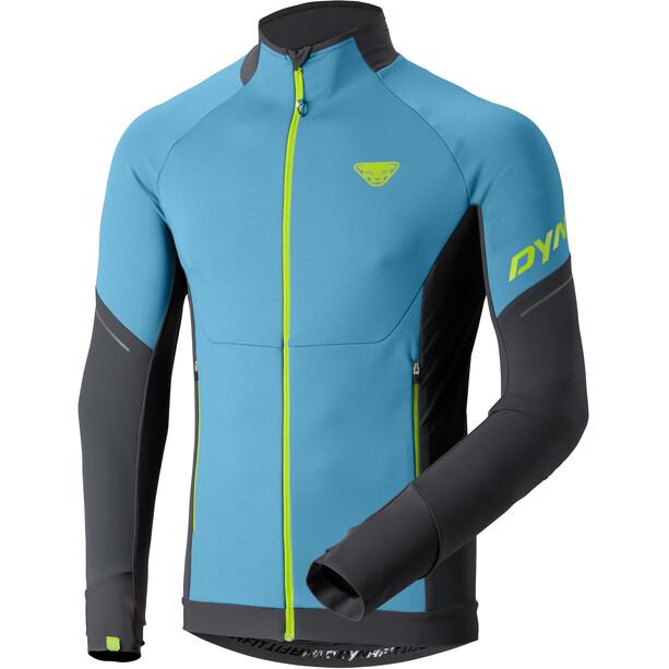 Dynafit Alpine Warm Jacket Herr methyl blue
