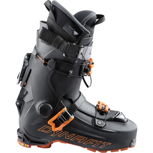 Dynafit Hoji Pro Tour Touring Boots asphalt/fluo orange asphalt/fluo orange