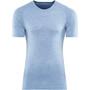 Woolpower Lite T-Shirt nordic blue